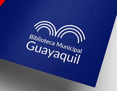 Biblioteca Municipal Guayaquil