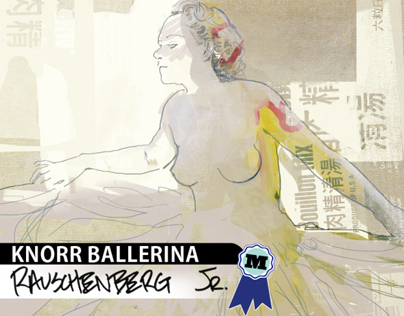 Knorr Ballerina One