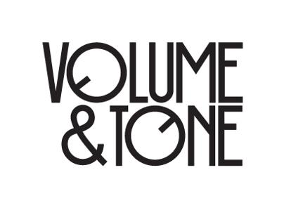 Volume & Tone