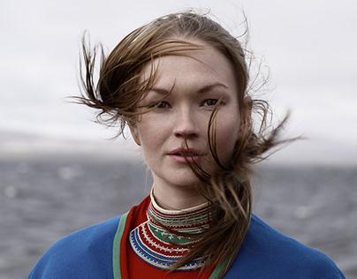 Sápmi Part III – A peak into Marja Mortenssons kingdom