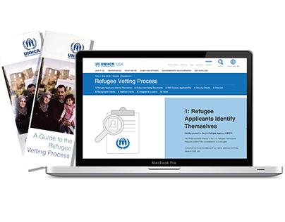 Design for Displacement (Refugees)