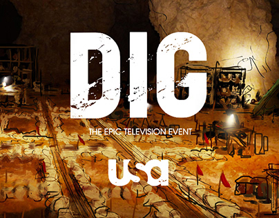 DIG / US TV Series