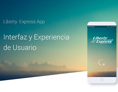 App. Liberty Express
