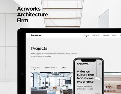 Acrworks Architecture Firm