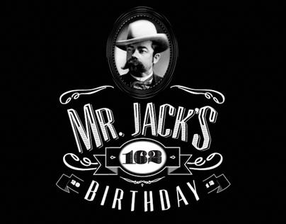Jacks Birthday - Feauturing Maluca & VelcroMC Visuals