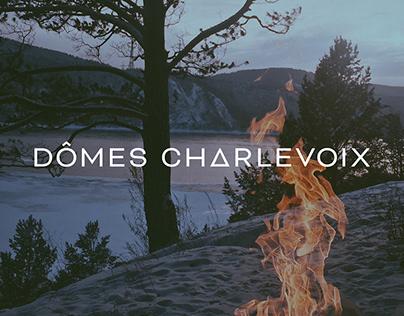 Dômes Charlevoix