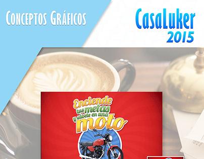 CasaLuker 2015