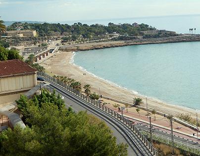 Tarragona, Spain (2019)