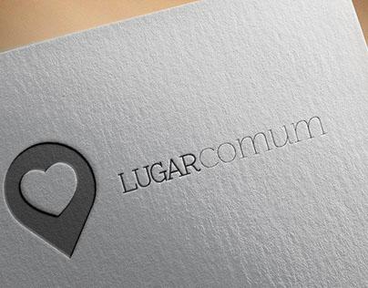 Logotipo Blog Lugar Comum