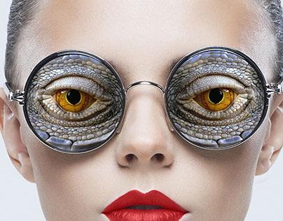 Custom made Goggles ©
