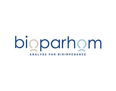 Bioparhom | Identité de marque
