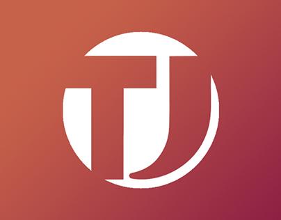 Logo T&J
