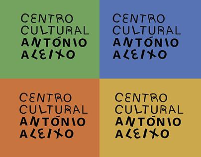 Final Uni Project: Fictitious Visual Identity