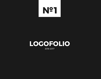 Logofolio - №1