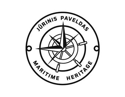 Klaipėdos jūrinio paveldo ženklas