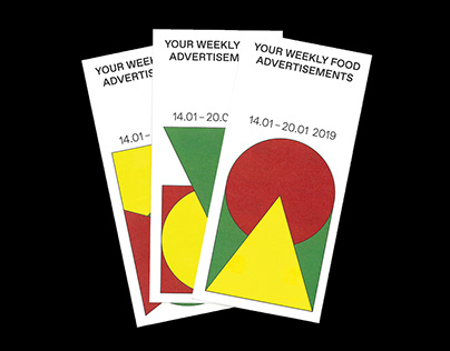 Your weekly food advertisements