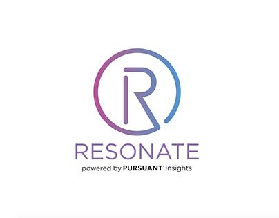 Resonate Event Logo