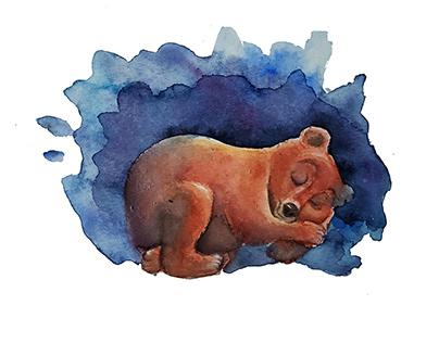 Медведюшка