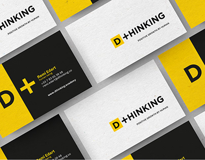 Branding 360˚ Dthinking Academy