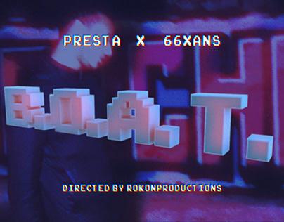 Presta - B.O.A.T. ft. 66xans