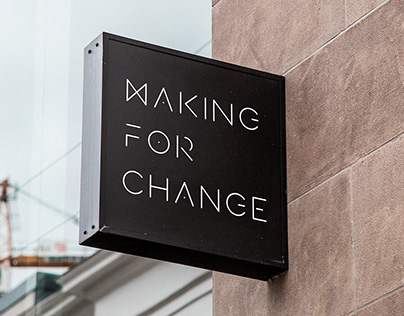 Making For Change