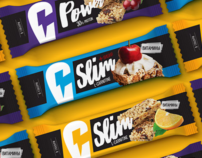 C-Slim Fitness bar