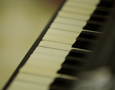 Sing For Hope: Pop-Up Pianos 2011
