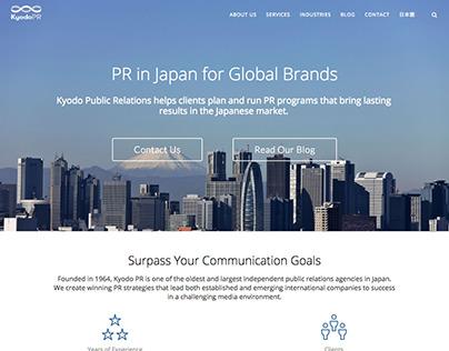 Kyodo PR