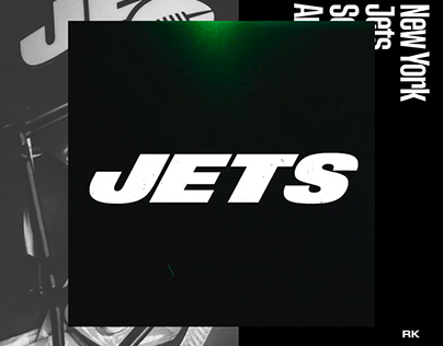 New York Jets | 2019 Motion Design