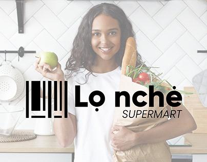 Lọ nchė Supermart