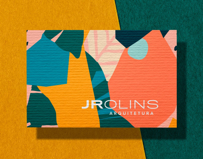 JRolins - Arquitetura
