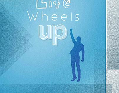 Life wheels up