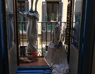 Exposición AEPE Balcones