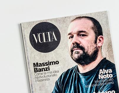 LESA Brand Magazine