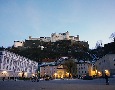 Salzburg [PHOTOS]