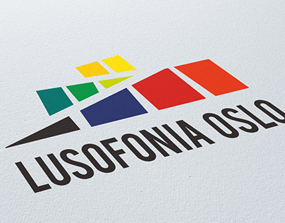 Lusofonia Oslo Grafisk Profil