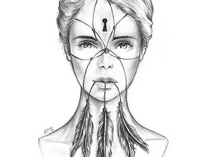 Drawings 3 (Portraits)