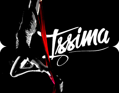 ISSIMA | Branding Project
