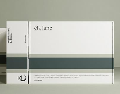 Ela Lane