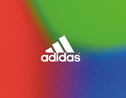 Case Study: Adidas (2018)