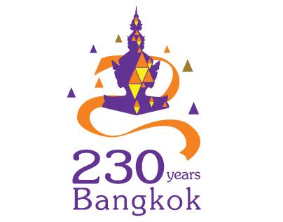 Bangkok 230 Year | Corporate Identity