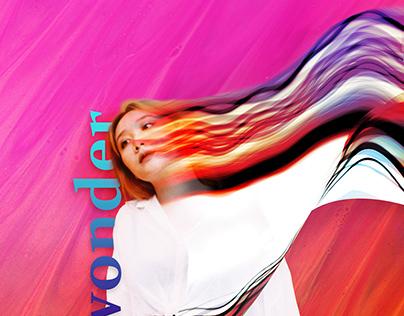 Wonder Cover Art