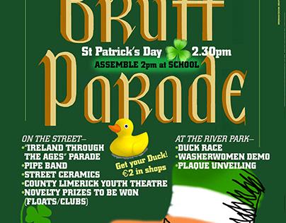 Bruff Parade