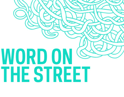 Word on the Street: India