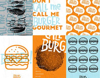 Call Me Burger