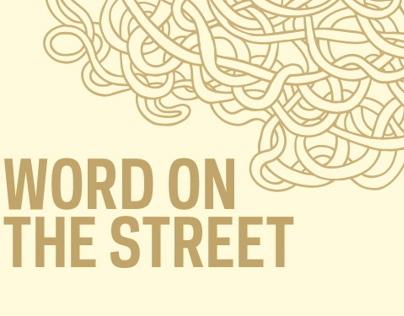 Word on the Street: Cuba