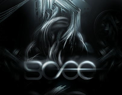 BCee - Remix The System LP