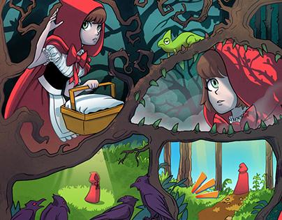 Little Red Riding Hood (Remake)