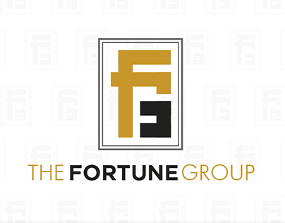 The Fortune Group Branding