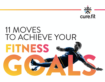 Cure.fit Newsletter
